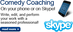 Image: Coaching Options: On the Phone or Skype